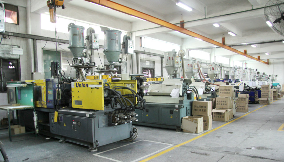 工厂图片 025