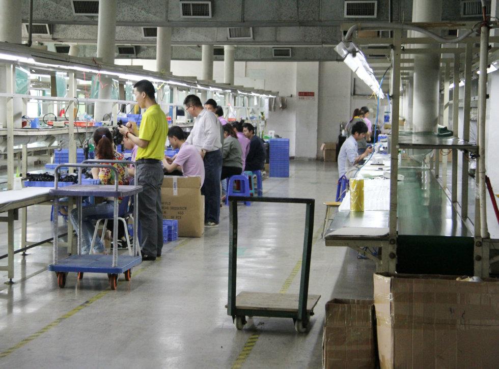 工厂图片 048